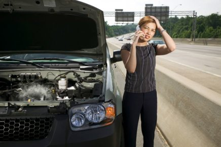 customer roadside assistance